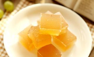 【葡萄软糖】六一儿童节特别赠送美食