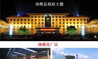 湖南省经济强县—双峰县 大量招聘五金、机械、制鞋、电子类普工