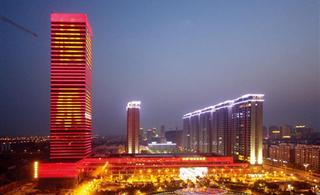 海安建成161幢高层 在建拟建268幢