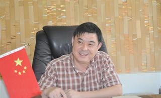 县财政局局长杨四龙答本网记者问