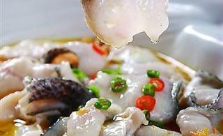 家常美味酸菜鱼,大家会做吗?