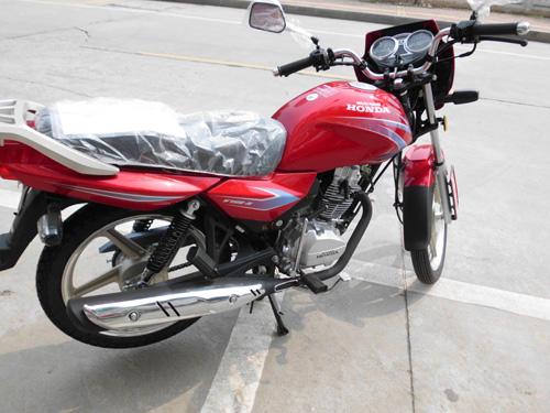 请问五羊本田摩托车标准气门间隙是多大图片