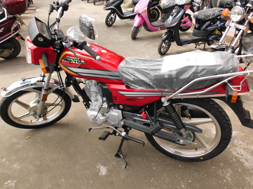 五羊本田摩托车在武汉的销售点在哪里?有联系电话吗?图片
