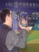 刘奋勇,摄像师