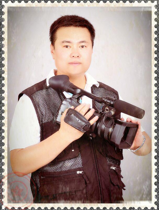 朱刚,摄像头监控师