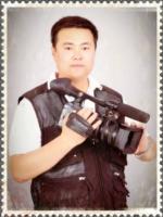 朱刚,摄像师