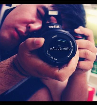 房 铭,摄像师