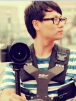 MR.SUN,摄影师