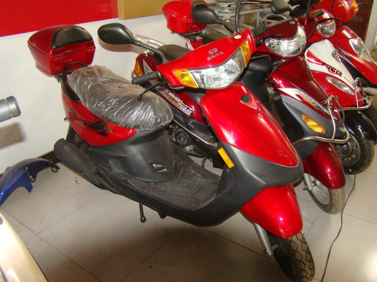 踏板摩托车销售_金塔在线