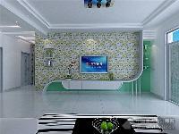 10种实用电视墙