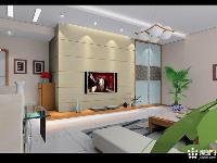 10种现代中式电视墙