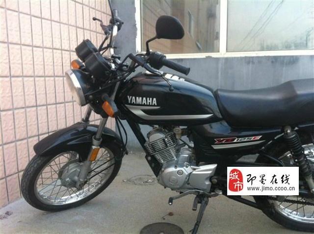 雅马哈/出售雅马哈125