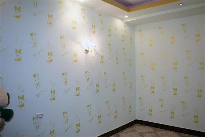 家美墙艺之液体壁纸