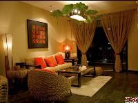 东南亚风格别墅奢华设计