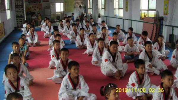 办理世界跆拳道联盟韩国国际院段位和级位证书