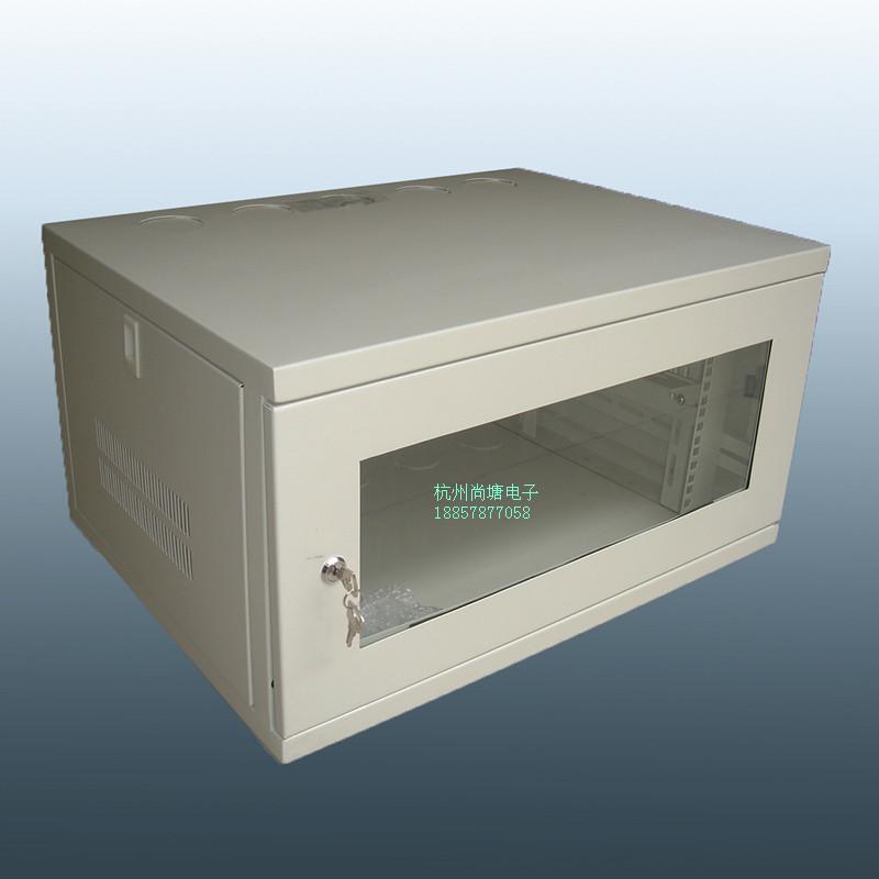 6U机柜,墙柜,挂柜,弱电柜,优质加厚冷板