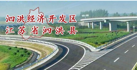 泗洪开发区软件与服务外包招商局邀请业内精英来洪投资
