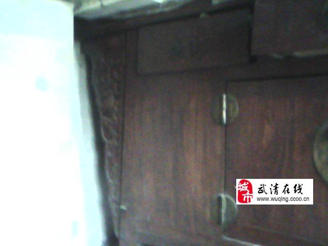 (轉讓)仿古老家具100年左右