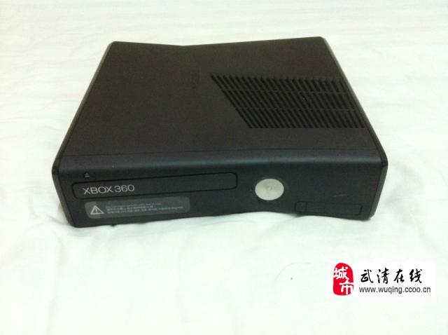 95新xbox360 為破解 - 1400元