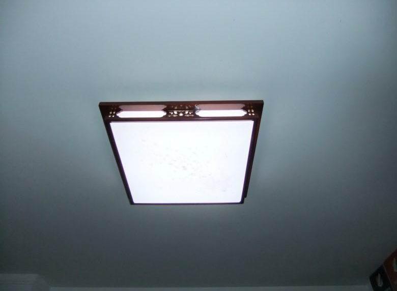 灯具 9.5成新