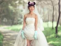 世上最美的照片,就是结婚照!