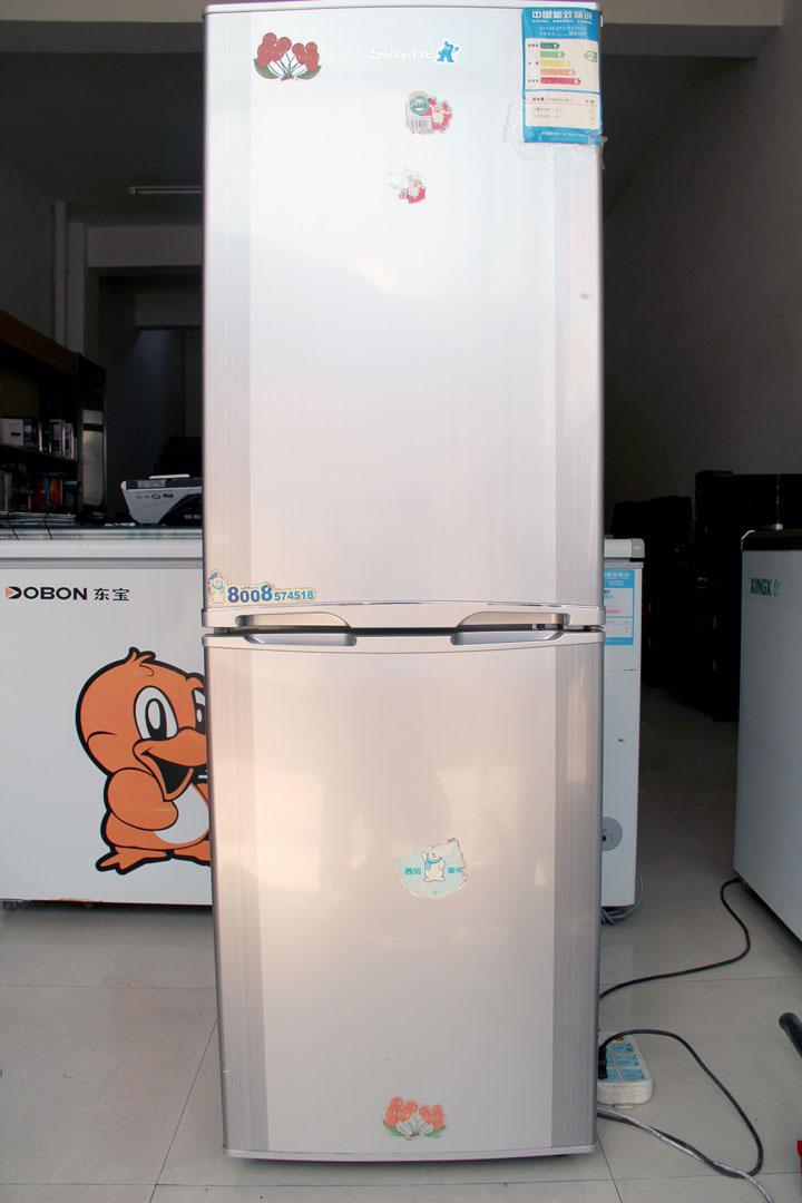 新型节能冰箱