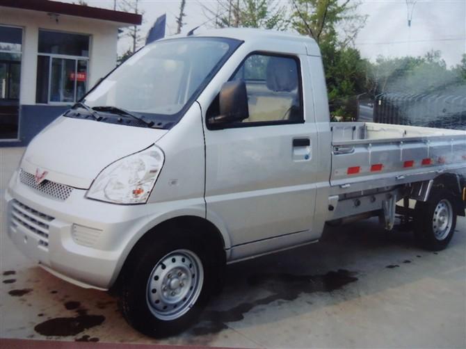 青州搬家公司,出租单排货车,拉货载物,车载广告