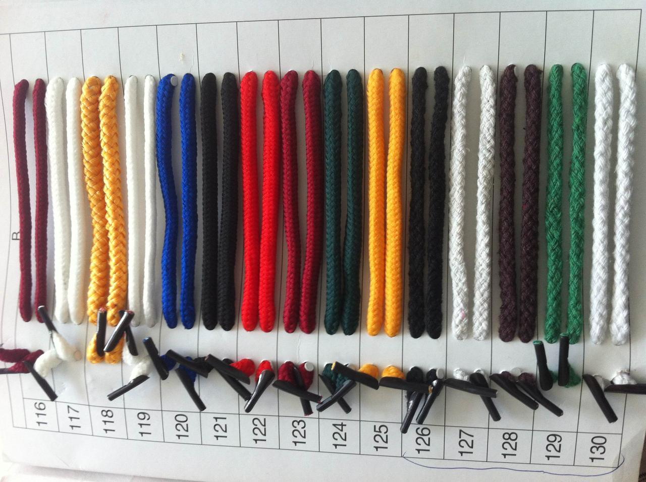 礼盒绳子系法图解