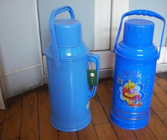 暖瓶新的2个