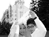 柳州苏菲雅教堂