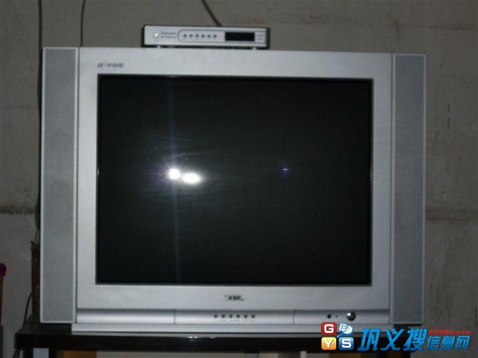 出售29寸电视