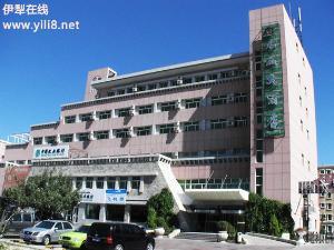 伊犁九城大酒店