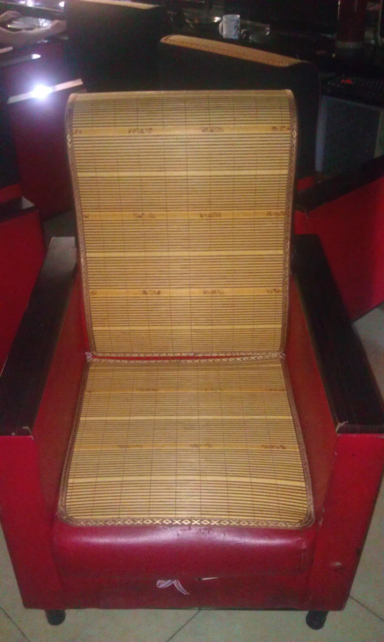 网吧定做竹垫