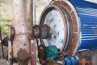 花都久金机械设备有限公司是专业从事废油再生