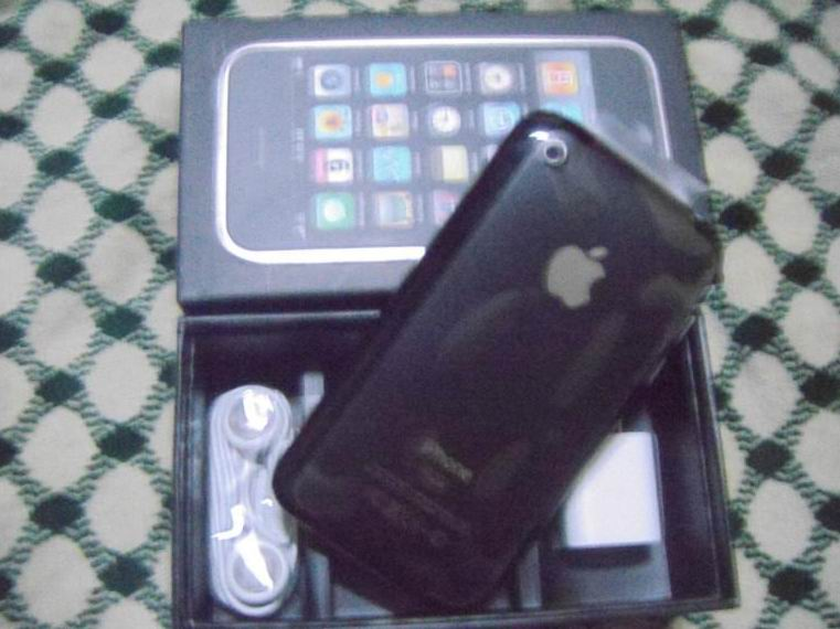 苹果iPhone3G 全新 有发票1150可验货
