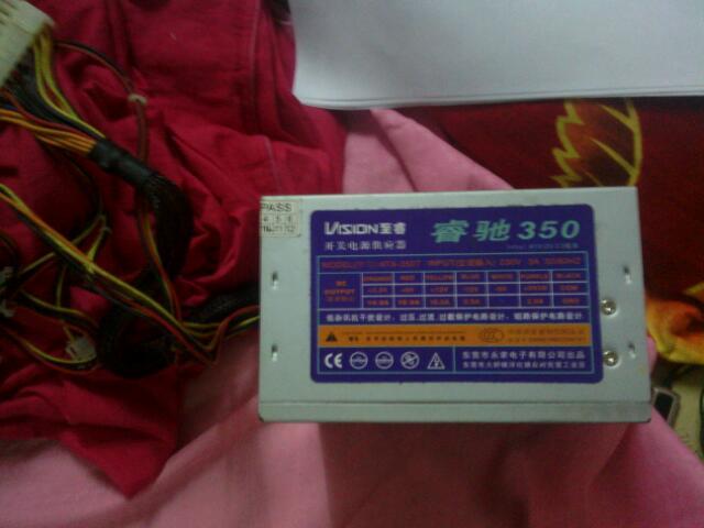 九成新电源一个
