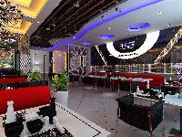梦之典设计室――-沈阳-港式茶餐厅设计