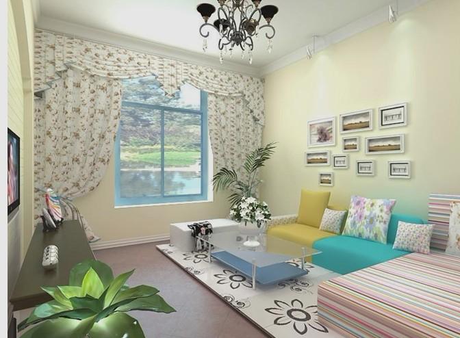 现代简约地中海风格,现代,简约,地中海优秀别墅设计案例