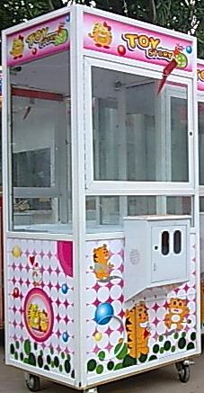 視屏娃娃機,自動販賣機廠價直銷