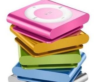 淮北出售二手iPod9成新