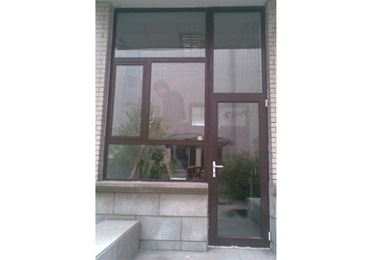 铝塑铝门窗工程图例_网上逛街_肇源在线