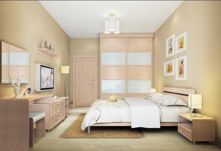欧菲特衣柜品牌卧室整体衣柜十大品牌加盟效果显著