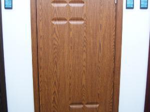 三峰套装门