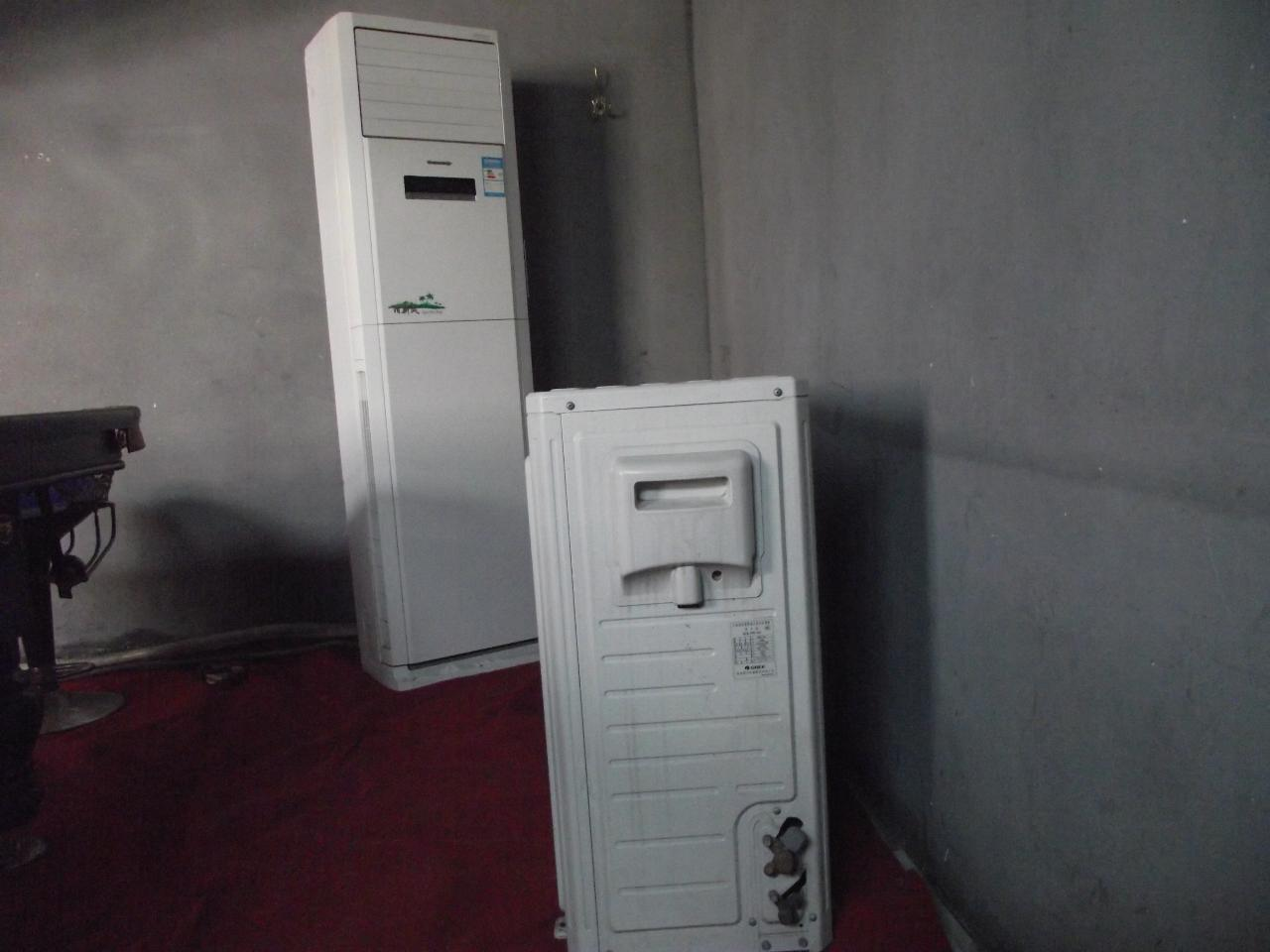 格力三匹2级能耗柜机空调急售