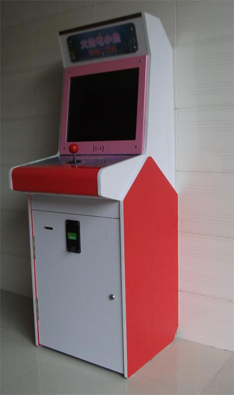 兒童投幣視屏游戲廠價直銷