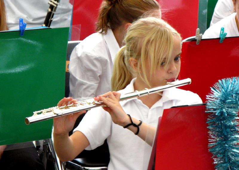 长笛艺术培训