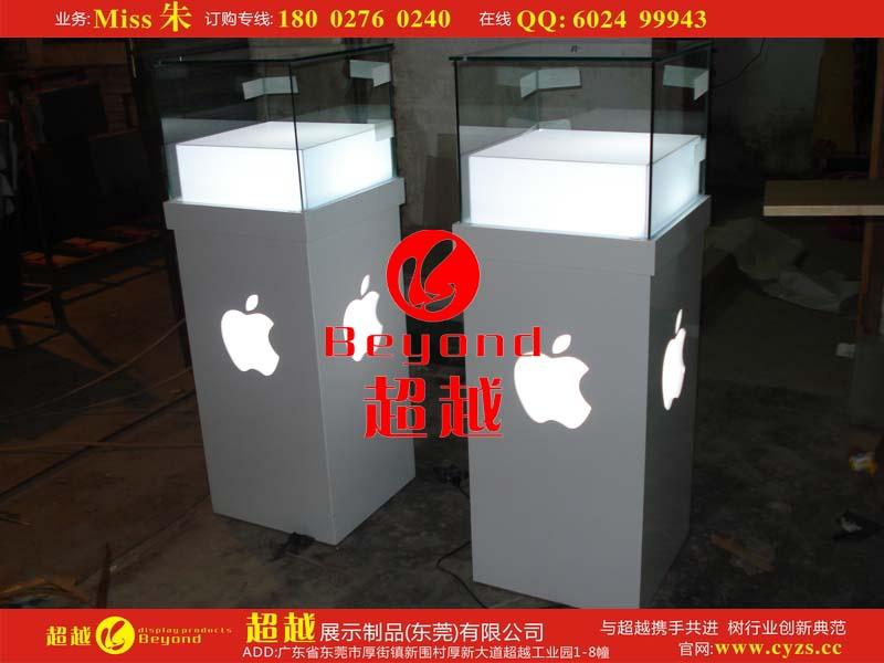 苹果手机柜台 苹果手机主柜 苹果手机展示柜