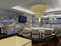 理膳堂餐厅设计效果