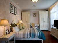 卧室的创意设计