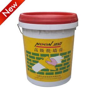 高级批墙膏 批墙腻子膏 20kg